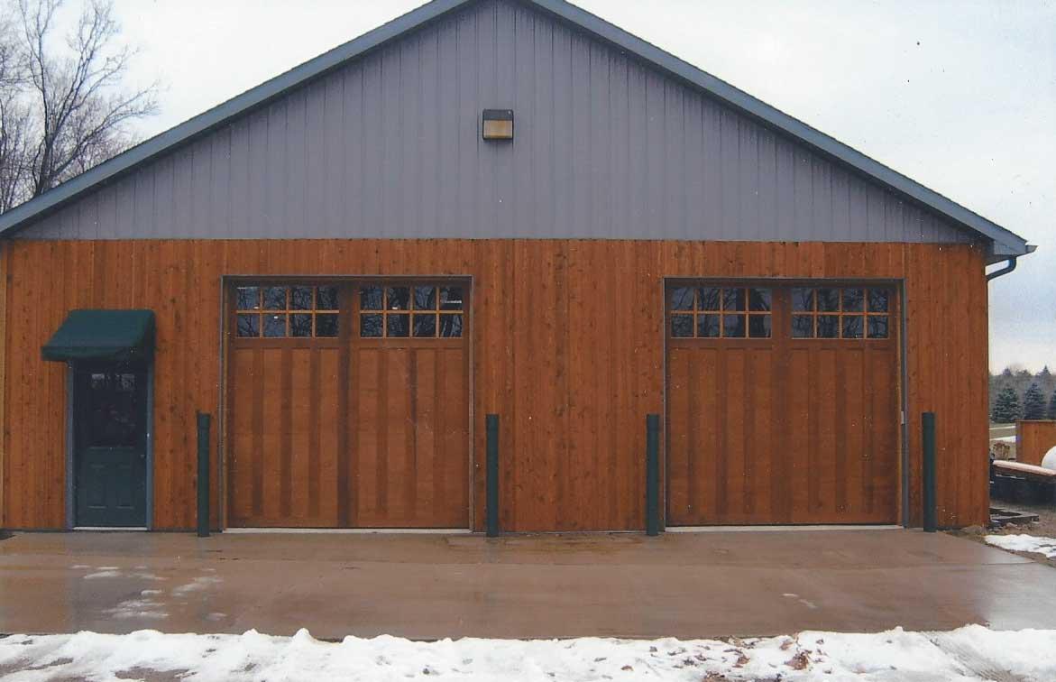 Garage Door Openers Johnson Doors