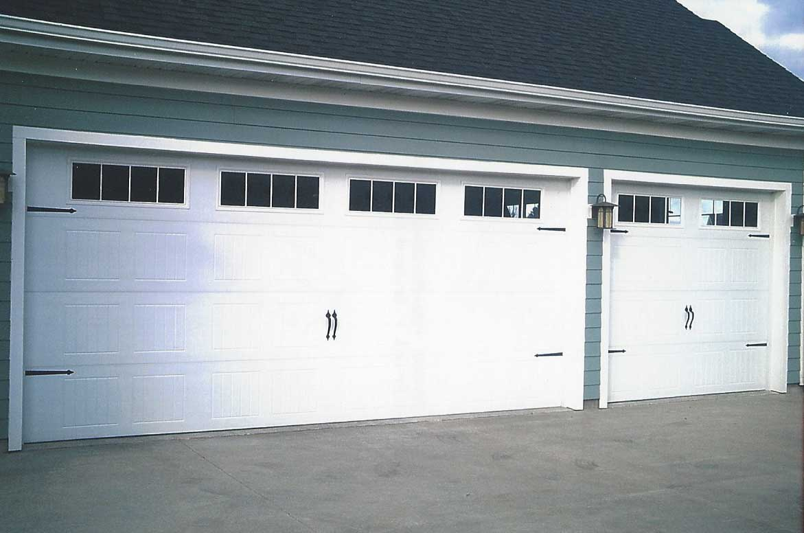 776 #50637B Garage Door Installation Johnson Doors picture/photo Install Garage Doors 37091171
